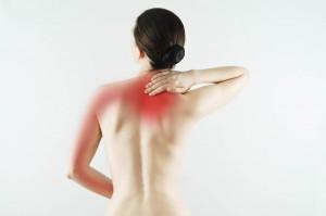 névralgie cervico brachiale ostéopathe