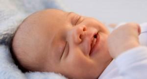 bébé sommeil ostéopathie