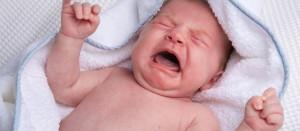 pleurs bébé ostéopathie