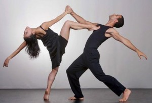 danse et ostéoapthie